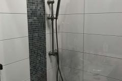 GRAHAM BATH REMODEL
