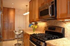 Jackson Kitchen Remodel in Charlotte, NC
