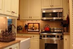 James Kitchen Remodel in Charlotte, NC