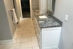 Jip Bathroom Remodel in Charlotte, NC