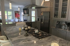 MCGEE KITCHEN REMODEL