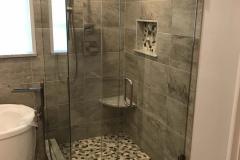RAY BATHROOM REMODEL