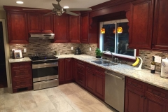 Dugan Kitchen Remodeling Project in Charlotte, NC