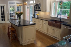 POLKING KITCHEN REMODEL