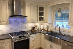 PRUNET KITCHEN REMODEL